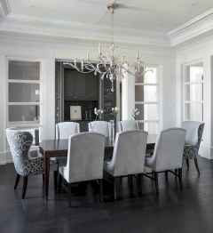 60 Modern Farmhouse Dining Room Table Ideas Decor And Makeover (28)