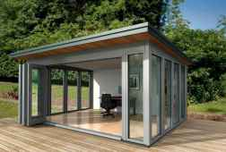 90 Beautiful Summer House Design Ideas And Makeover (1)