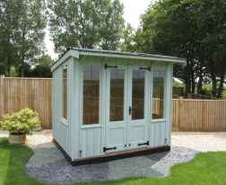 90 Beautiful Summer House Design Ideas And Makeover (2)