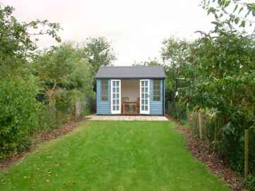 90 Beautiful Summer House Design Ideas And Makeover (25)
