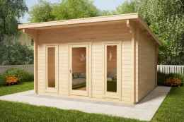 90 Beautiful Summer House Design Ideas And Makeover (38)