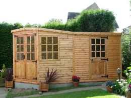 90 Beautiful Summer House Design Ideas And Makeover (39)