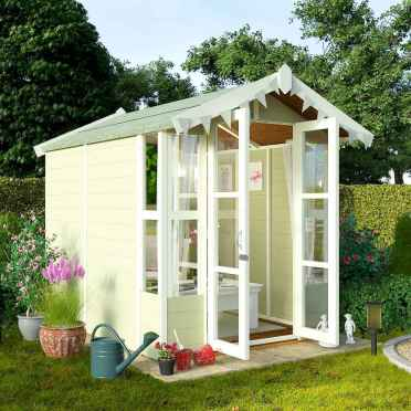 90 Beautiful Summer House Design Ideas And Makeover (40)