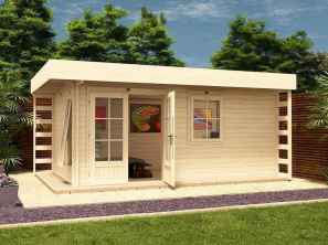 90 Beautiful Summer House Design Ideas And Makeover (58)