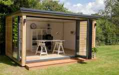 90 Beautiful Summer House Design Ideas And Makeover (62)