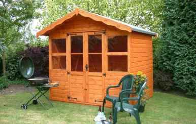 90 Beautiful Summer House Design Ideas And Makeover (68)