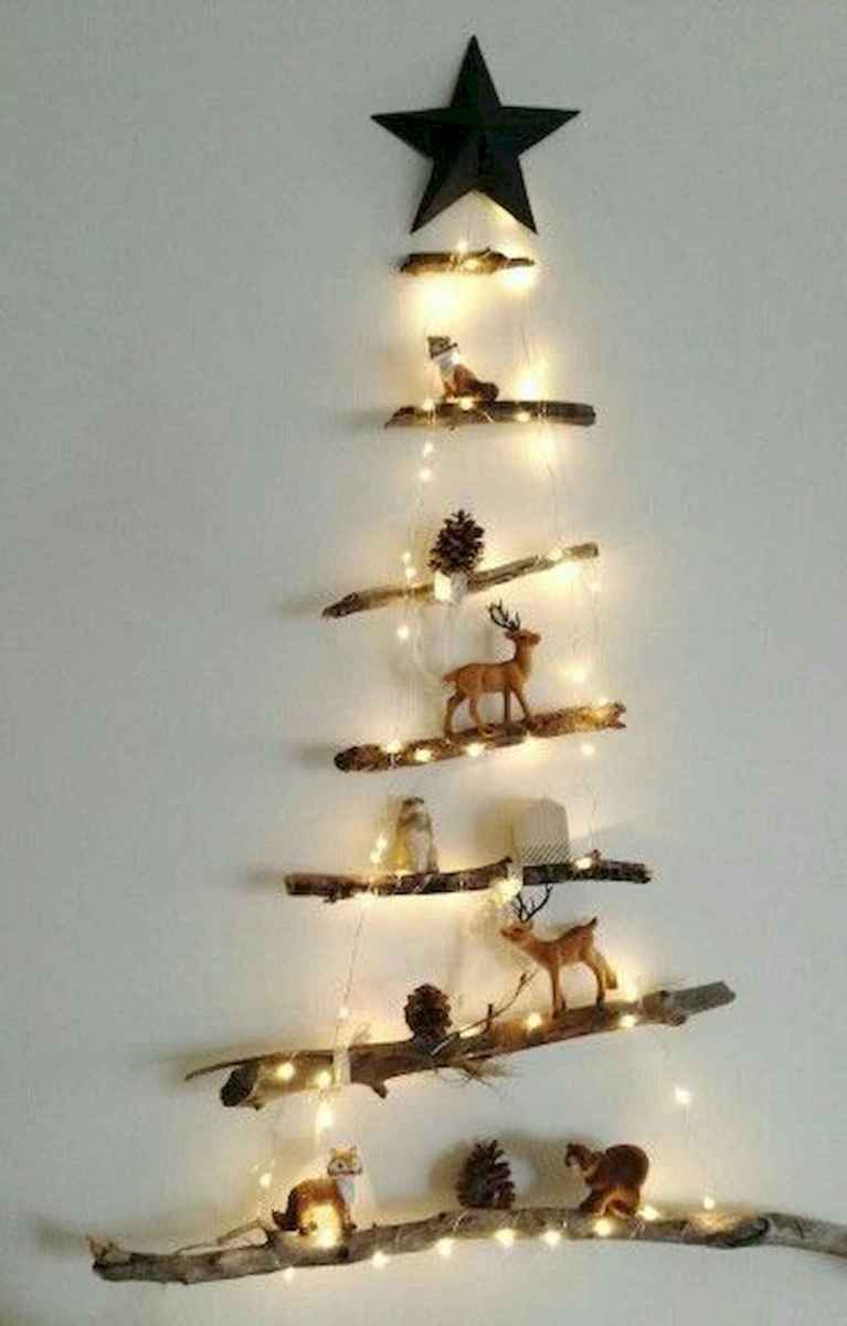 35 Awesome Apartment Christmas Decor Ideas (21)