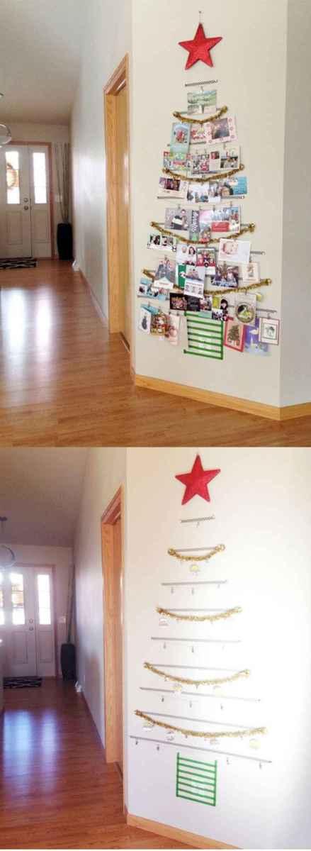 35 Awesome Apartment Christmas Decor Ideas (32)