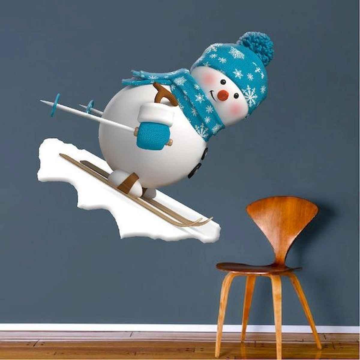 35 Awesome Apartment Christmas Decor Ideas (6)