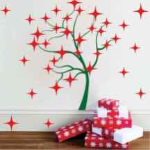 35 Awesome Apartment Christmas Decor Ideas (9)