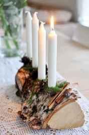 35 Beautiful Christmas Decor Ideas Table Centerpiece (11)