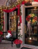40 Amazing Outdoor Christmas Decor Ideas (2)