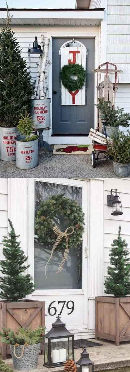 40 Amazing Outdoor Christmas Decor Ideas (5)