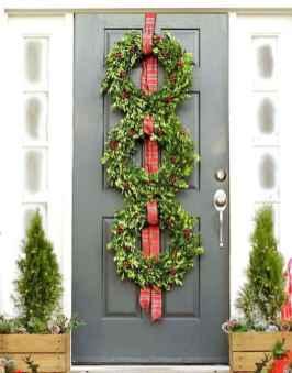 40 Amazing Outdoor Christmas Decor Ideas (8)