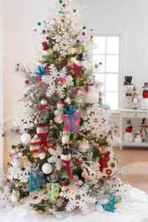 40 Elegant Christmas Tree Decor Ideas (19)