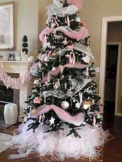 40 Elegant Christmas Tree Decor Ideas (20)