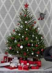 40 Elegant Christmas Tree Decor Ideas (27)