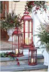 40 Stunning Rustic Christmas Decor Ideas (1)
