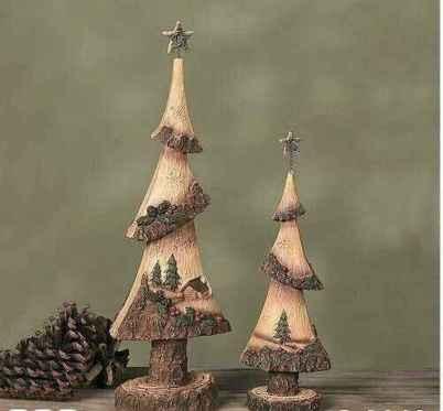 40 Stunning Rustic Christmas Decor Ideas (12)
