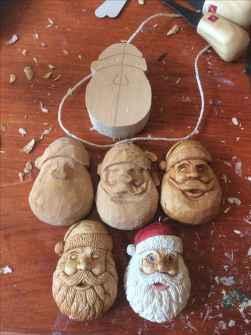 40 Stunning Rustic Christmas Decor Ideas (19)