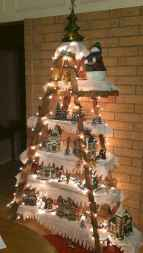 40 Unique Christmas Tree Decor Ideas (36)