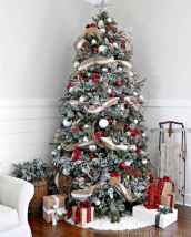 60 Awesome Christmas Tree Decor Ideas (23)
