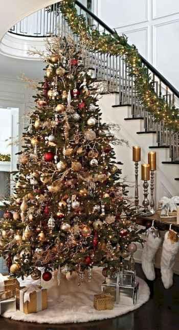 60 Awesome Christmas Tree Decor Ideas (25)