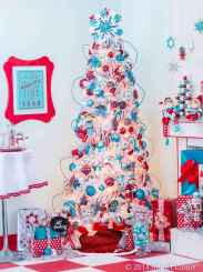60 Awesome Christmas Tree Decor Ideas (3)