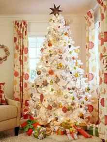 60 Awesome Christmas Tree Decor Ideas (32)