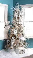 60 Awesome Christmas Tree Decor Ideas (4)