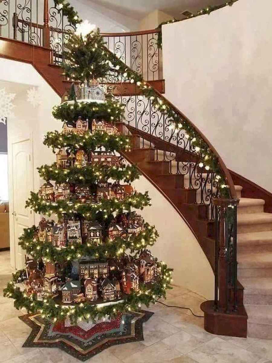 60 Elegant Christmas Decor Ideas (12)