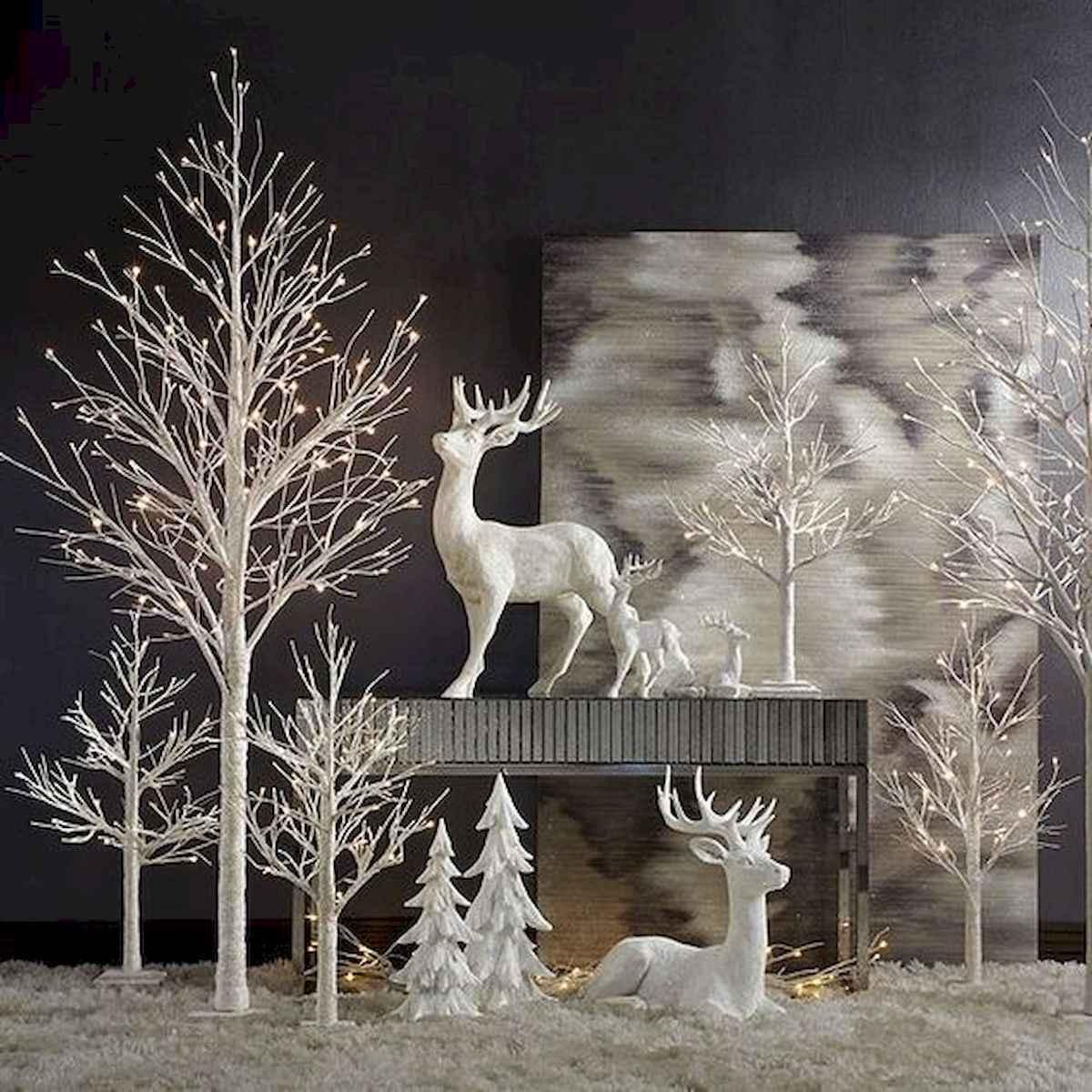 60 Elegant Christmas Decor Ideas (25)
