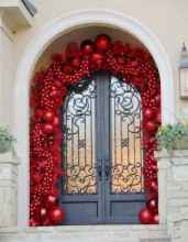 60 Elegant Christmas Decor Ideas (37)