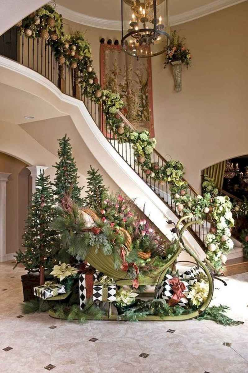 60 Elegant Christmas Decor Ideas (43)