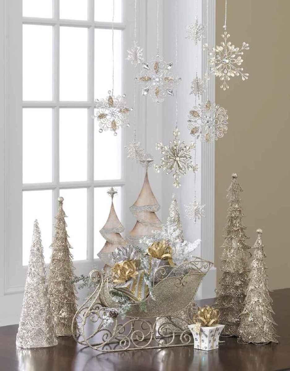 60 Elegant Christmas Decor Ideas (47)