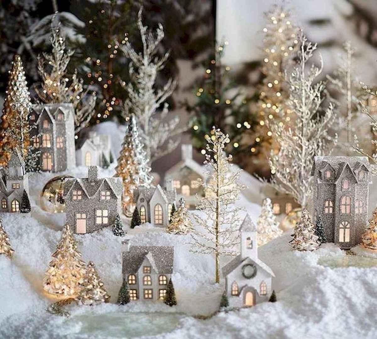 60 Elegant Christmas Decor Ideas (52)
