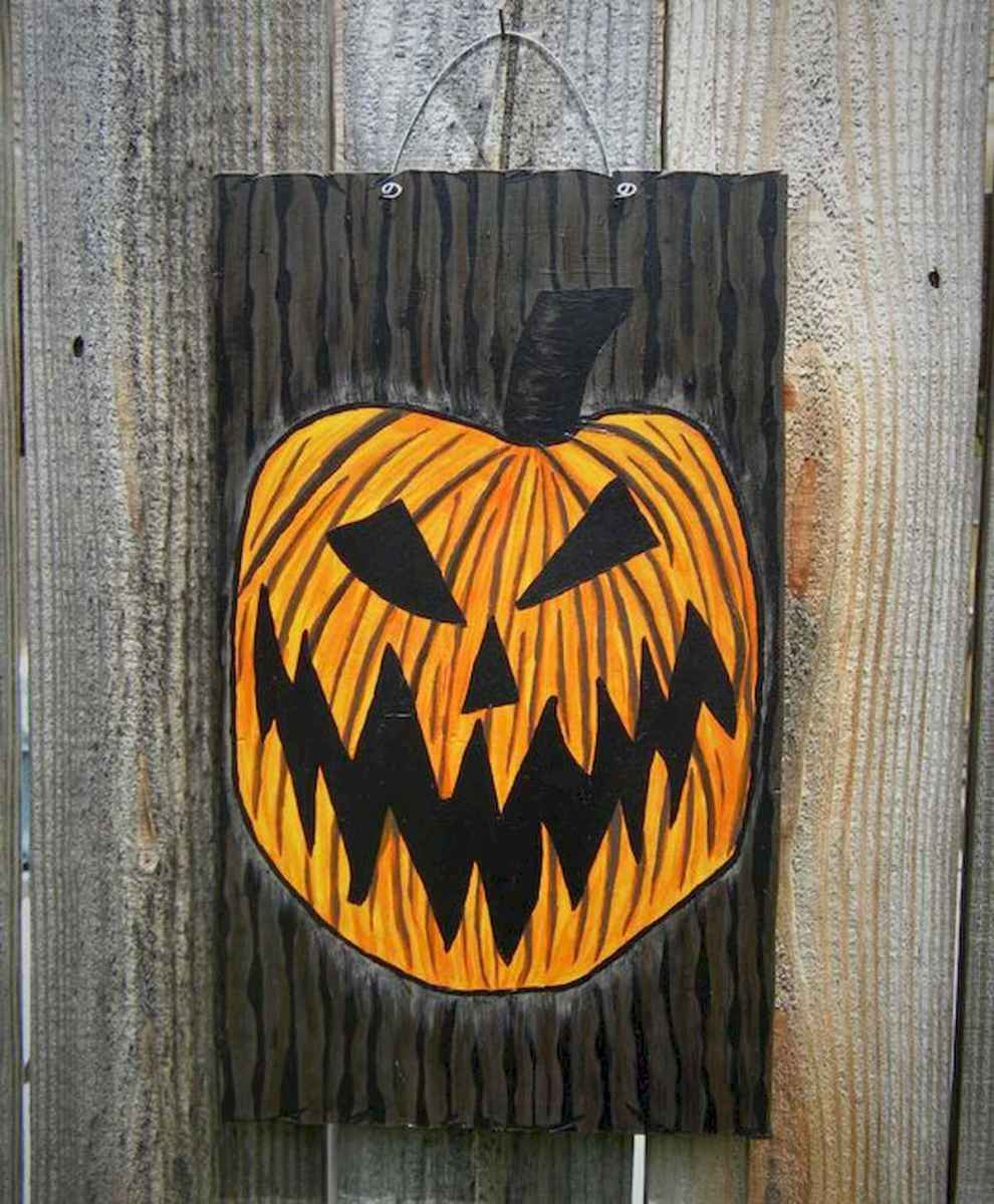 20 Creative Halloween Decorations to Get Your Home Ready for the Holiday (14)