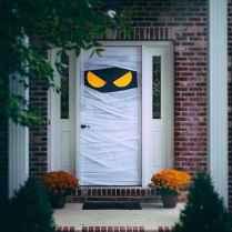 25 Creative Halloween Door Decorations for 2018 (1)