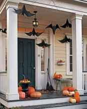 25 Creative Halloween Door Decorations for 2018 (19)