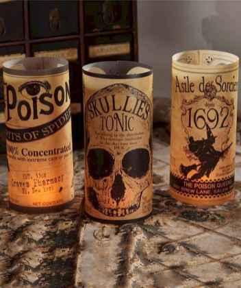 30 Best Creative DIY Mason Jar Halloween Crafts to Spice Up Your Fall Decor (2)