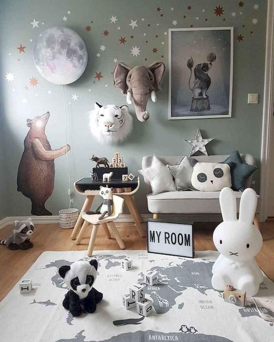 35 Best Baby Room Decor Ideas (22)