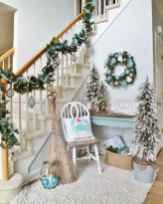 40 Coastal Christmas Decor Ideas And Makeover (10)