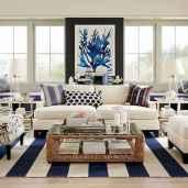 50 Best Rug Living Room Farmhouse Decor Ideas (26)