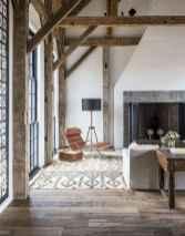 50 Best Rug Living Room Farmhouse Decor Ideas (37)