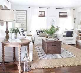 50 Best Rug Living Room Farmhouse Decor Ideas (46)