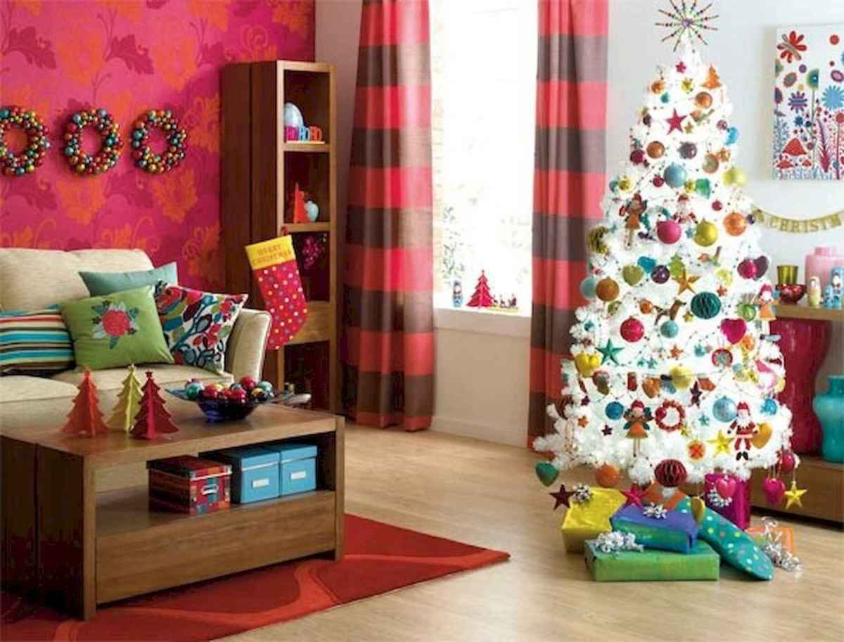 50 Creative DIY Christmas Decor Ideas And Design (22)