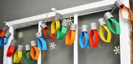 50 Creative DIY Christmas Decor Ideas And Design (30)