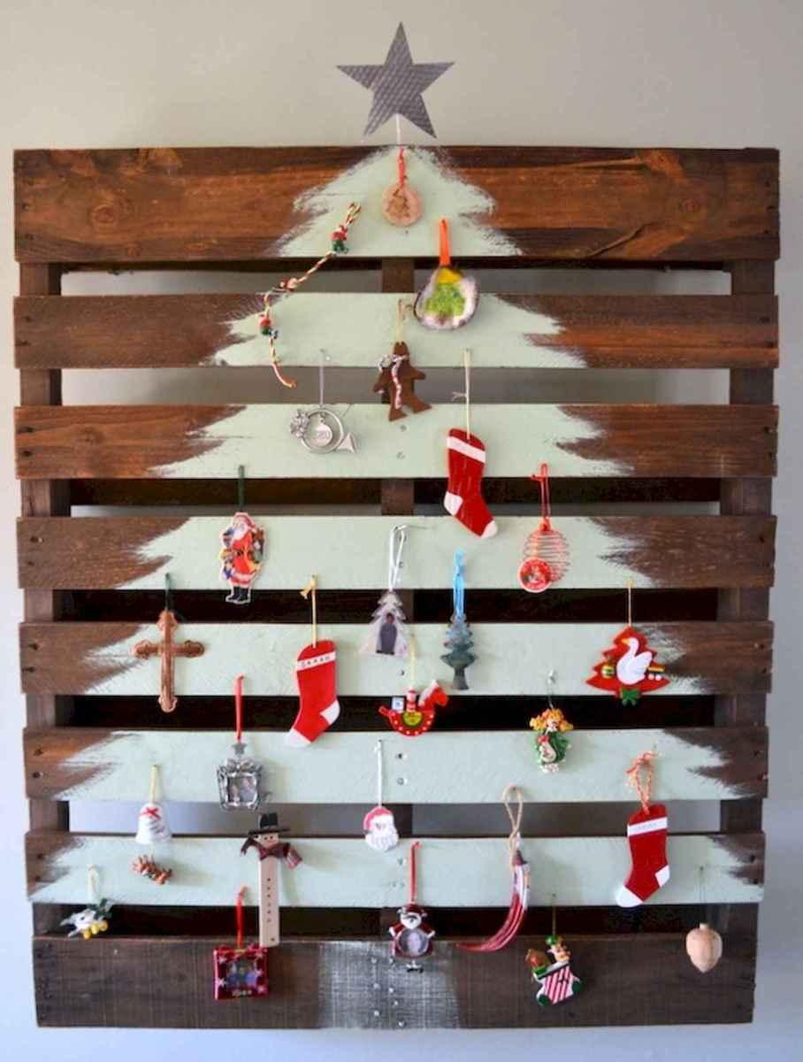 50 Creative DIY Christmas Decor Ideas And Design (38)