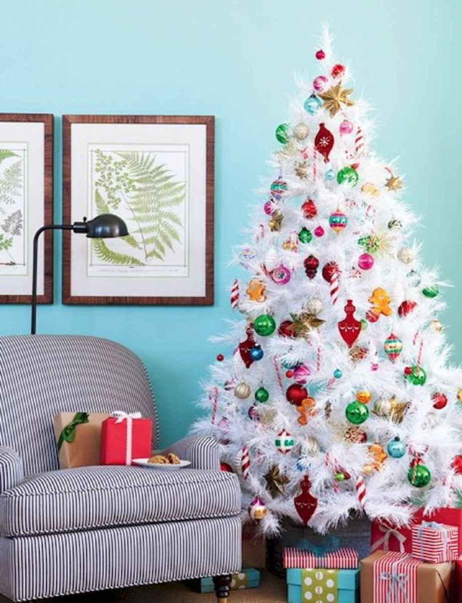 50 Creative DIY Christmas Decor Ideas And Design (5)