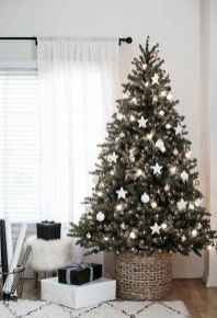 60 Best Farmhouse Christmas Decorating Ideas And Makeover (48)